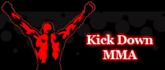 Kick Down MMA
