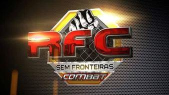 Rubão Fight Combat