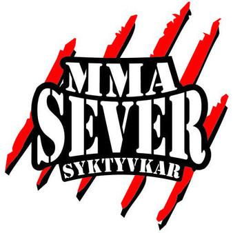 MMA Sever