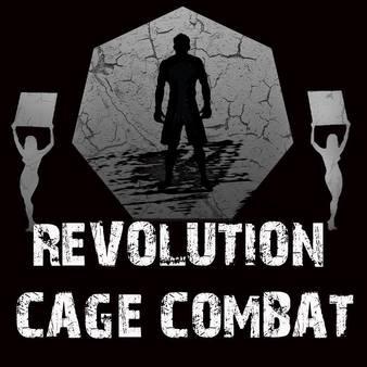 Revolution Cage Combat
