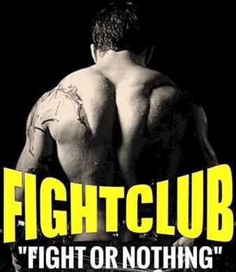 Fight Club Arena