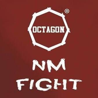 Octagon No Mercy