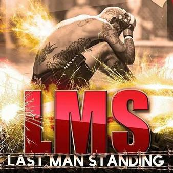Last Man Standing MMA