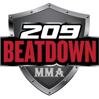 209 Beatdown