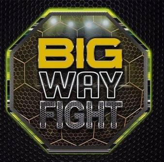 Big Way Fight