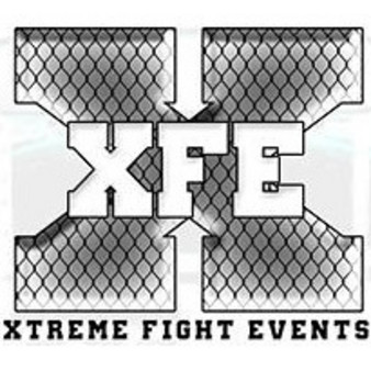 Xtreme Fight Events Cage Wars