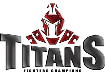 Titans Fighters Champions