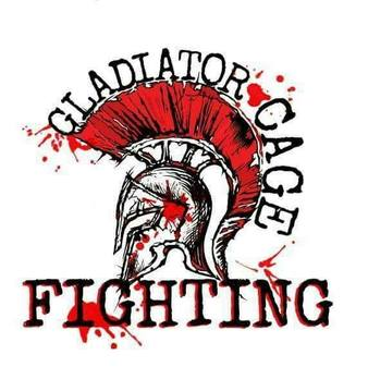 Gladiator Cage Fighting