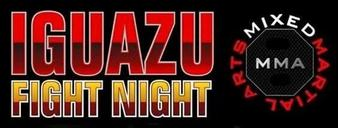 Iguazu Fight Night