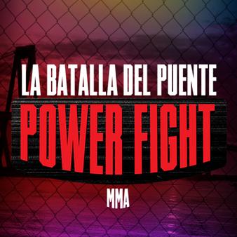 Power Fight MMA