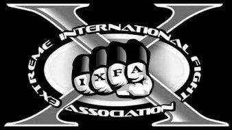 International Extreme Fight Association