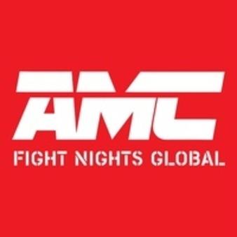 AMC Fight Nights Global