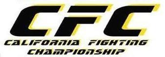 California Fighting Championship