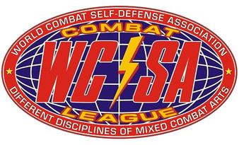 World Combat Self Defense Association