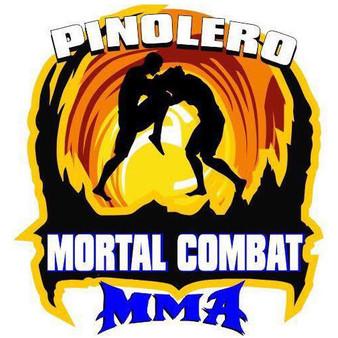 Pinolero Mortal Combat