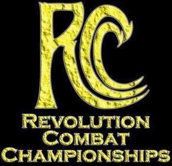 Revolution Combat Championships