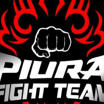 Warriors Fighting Piura