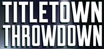 Titletown Throwdown