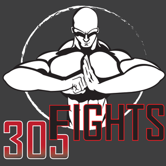 305 Fights