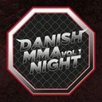 Danish MMA Night