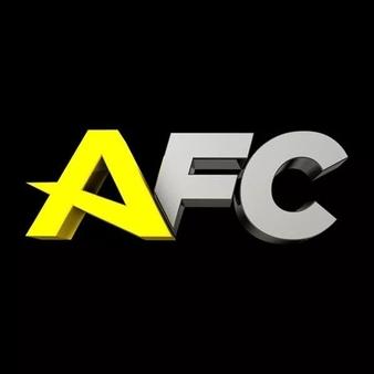 Aspera Fighting Championship Asia