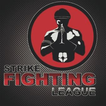 Strike Fighting League