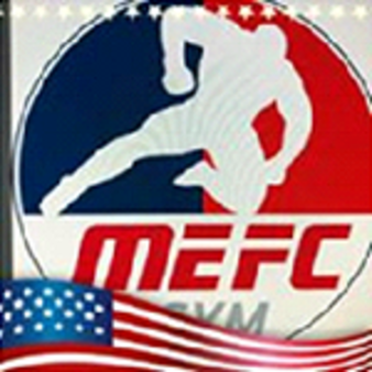 Moore Extreme Fighting Championships