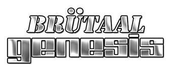 Brutaal Genesis MMA