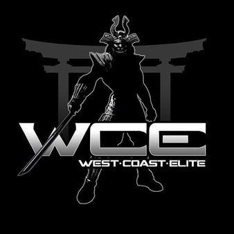 West Coast Elite MMA
