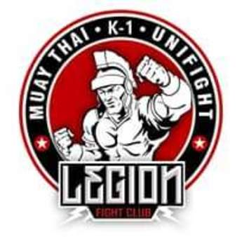 Legion Fight Club