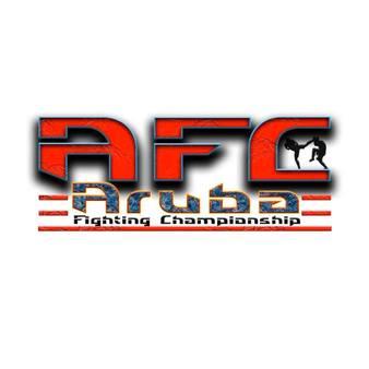 Aruba Fighting Championship