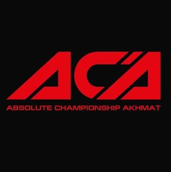Global MMA - Full Fight Videos, MMA Forum - MMA Videos Absolute_Championship_Akhmat-logo