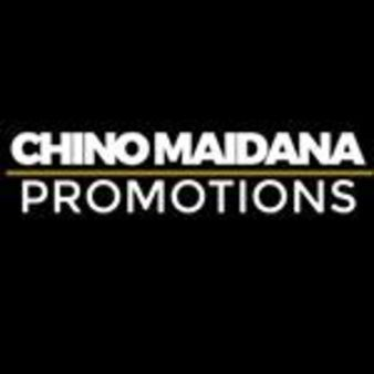 Chino Maidana Promotions