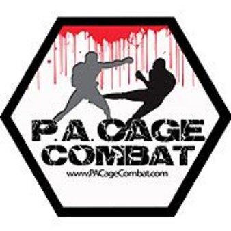 PA Cage Combat