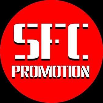 Saga Fighting Championship