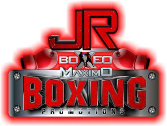 JR Boxing Promotions