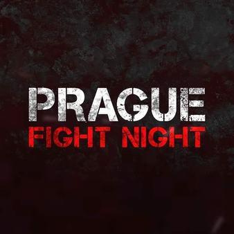 Prague Fight Night