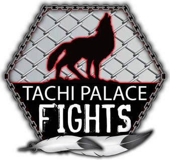 Tachi Palace Fights