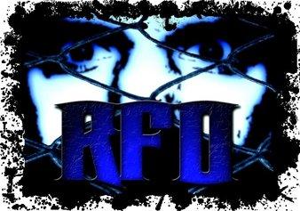 Revelation Fight Organization