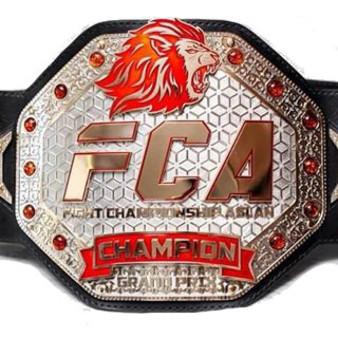 FCA World Fight League
