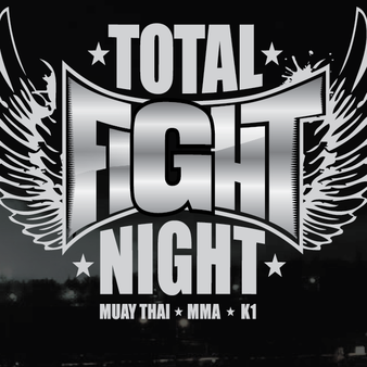 Total Fight Night