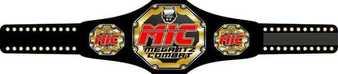 Mega Itz Combat