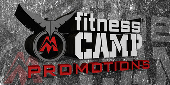 Fitness Camp Promotions
