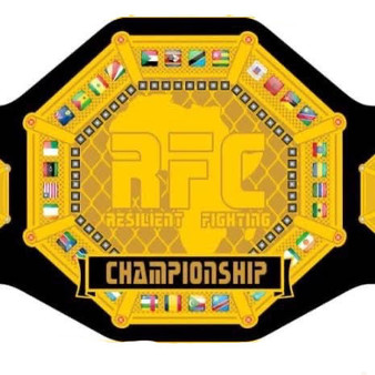 Resilient Fighting Championships