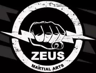 Fight Club Zeus