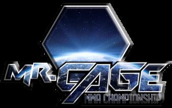 Mr. Cage MMA Championship