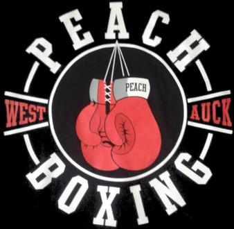 Peach Boxing