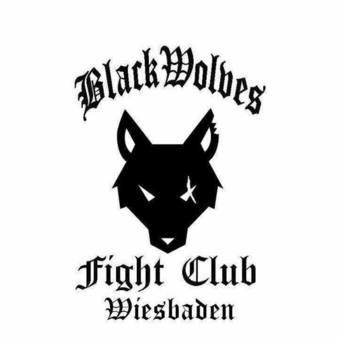 Black Wolves Fight Club Wiesbaden