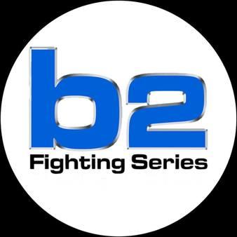 B2 Fighting Series