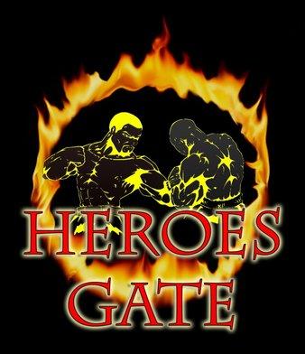 Heroes Gate